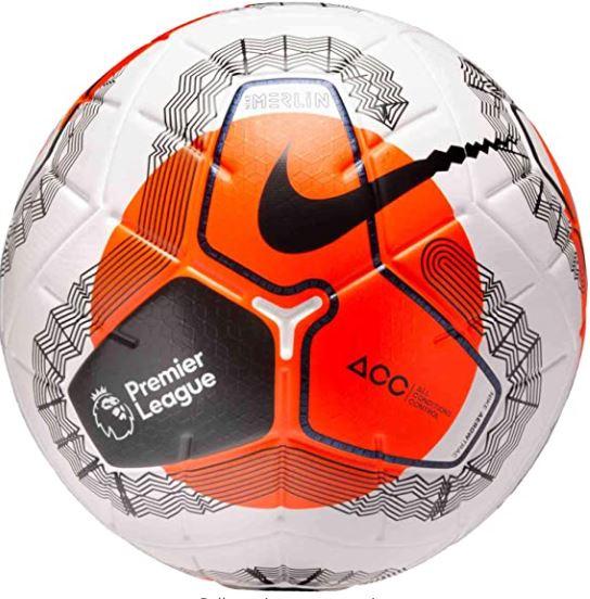 most expensive soccer ball: Nike Premier League Merlin Official Match Soccer Ball