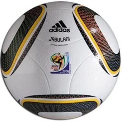 most expensive soccer ball: Adidas Jabulani 2010 Official World Cup Match Ball